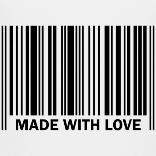 Made with love - Kids' Premium T-Shirt