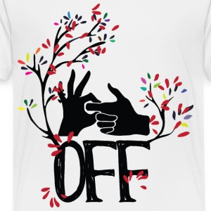 piss off - Kids' Premium T-Shirt