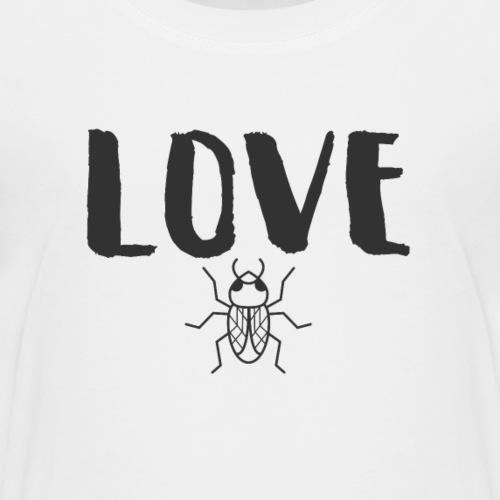 LoveBug - Kids' Premium T-Shirt