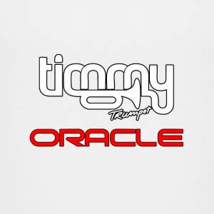 Timmy Trumpet - Oracle III - Kids' Premium T-Shirt
