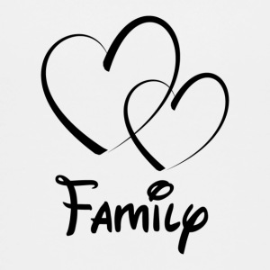 Heart Family - Kids' Premium T-Shirt