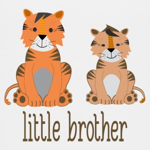 tigers - little brother - Kids' Premium T-Shirt