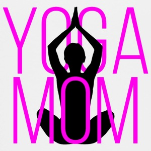 Yoga Mom - Kids' Premium T-Shirt
