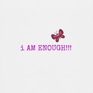 IAMENOUGH4 - Kids' Premium T-Shirt