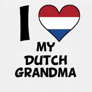 I Heart My Dutch Grandma - Kids' Premium T-Shirt