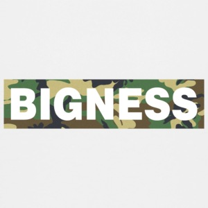 BIGNESS Camo - Kids' Premium T-Shirt
