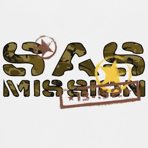 SAS MISSION - Kids' Premium T-Shirt
