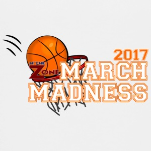 March Madness - Kids' Premium T-Shirt