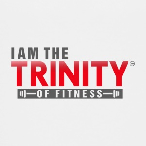 I AM THE TRINITY OF FITNESS - Kids' Premium T-Shirt