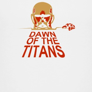 Dawn of Titan - Kids' Premium T-Shirt