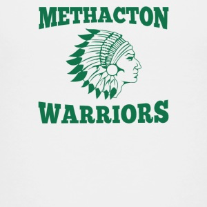 Methacton Warriors - Kids' Premium T-Shirt