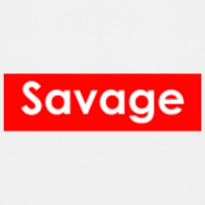 Savage / Supreme tshirt. - Kids' Premium T-Shirt
