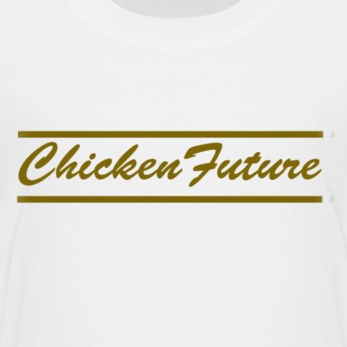 ChickenFuture - Kids' Premium T-Shirt