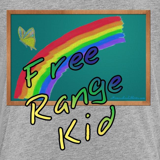 Free Range Schooling