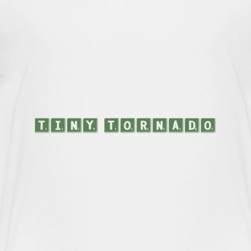 Tiny Tornado - Kids' Premium T-Shirt