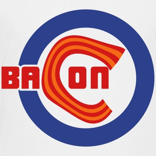Chicago Bacon Baseball - Kids' Premium T-Shirt