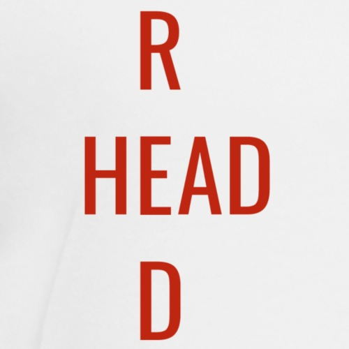 T Red Head - Kids' Premium T-Shirt