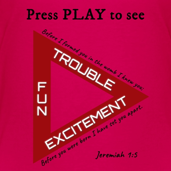 Press PLAY to See