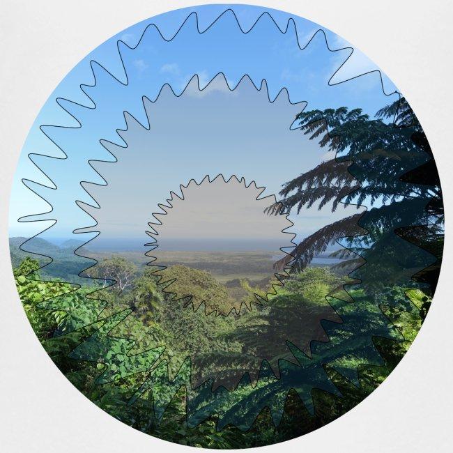 Landscape Filter
