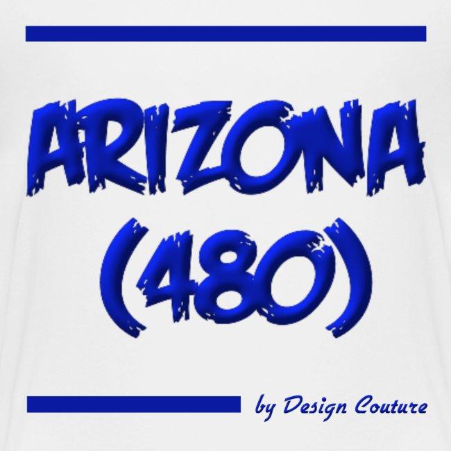 ARIZON 480 BLUE