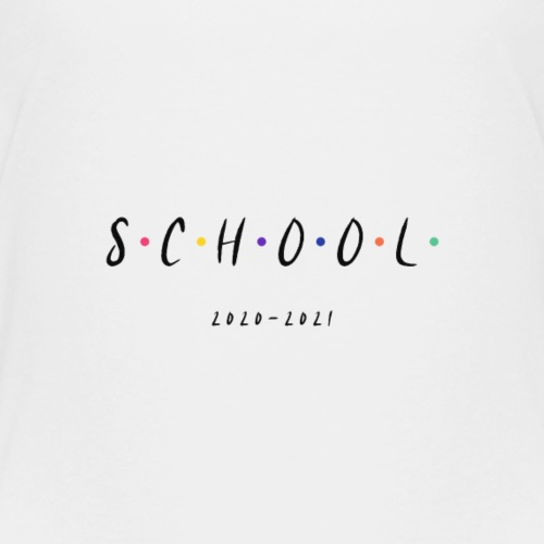 School - Kids' Premium T-Shirt