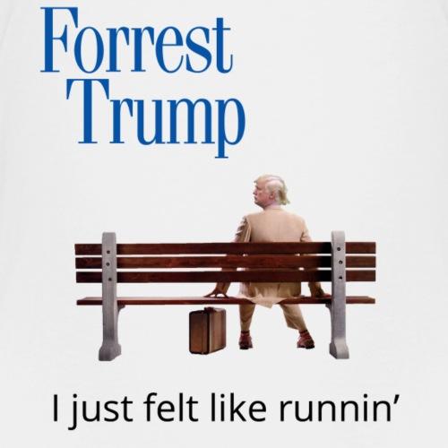 Forrest Trump - Kids' Premium T-Shirt