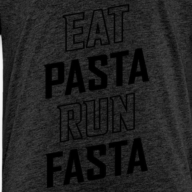 Eat Pasta Run Fasta v2