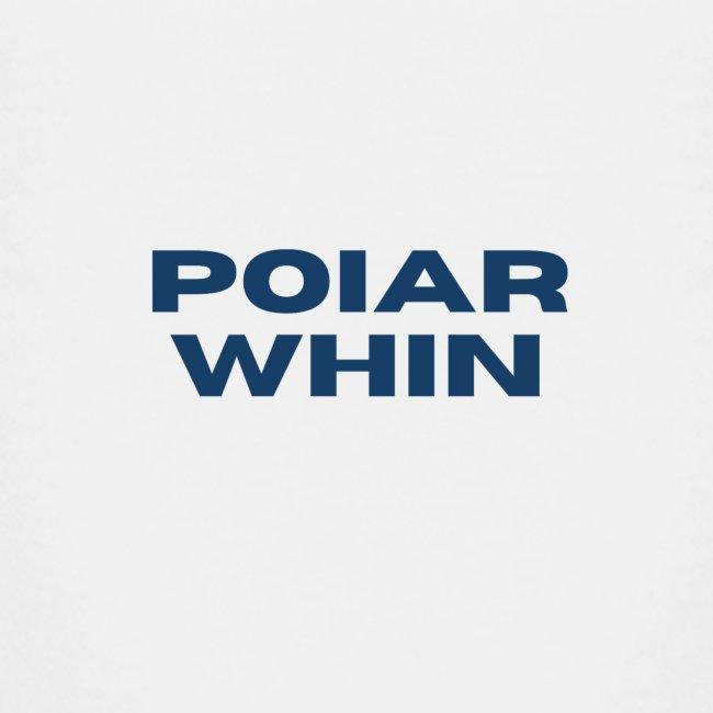 PoIarwhin Updated