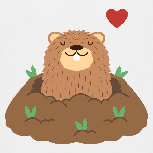Groundhog Love