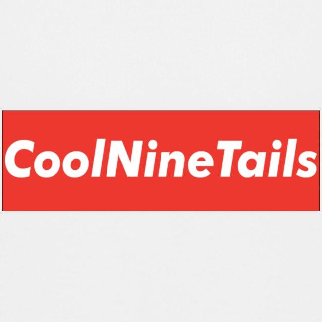 CoolNineTails supreme logo