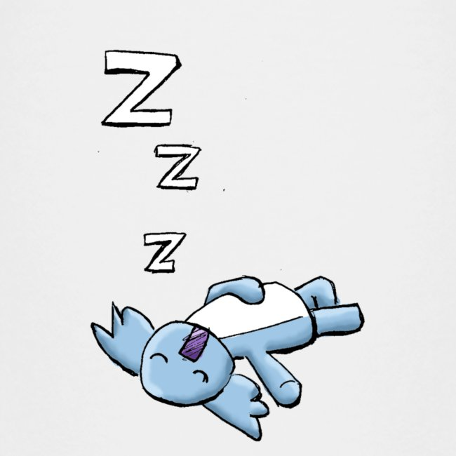 Cute Sleeping Koala T-Shirt