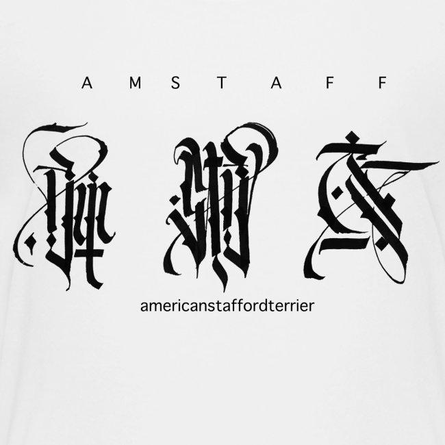 americanStafford