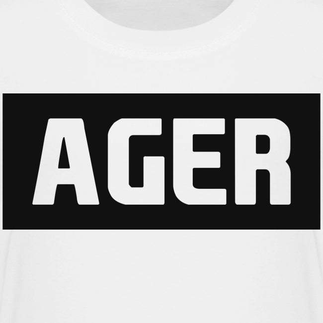 Ager s shirt
