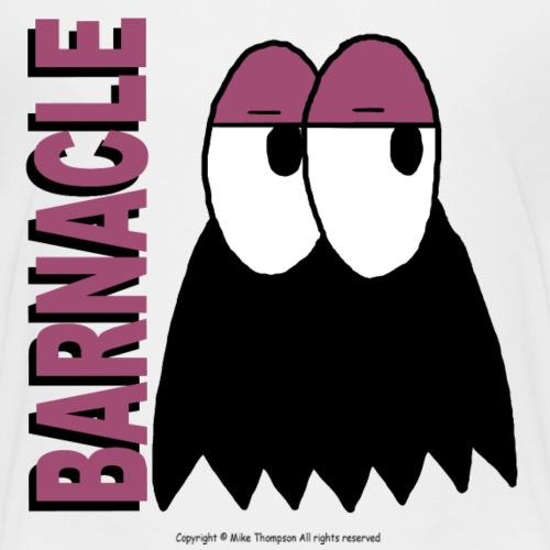 Barnacle - Kids' Premium T-Shirt