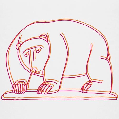 Bears Bridge Moabit - Kids' Premium T-Shirt