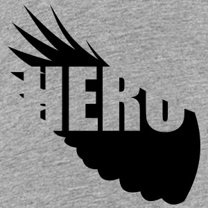 Hero - Kids' Premium T-Shirt