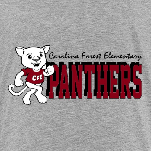CFE PANTHERS - Kids' Premium T-Shirt