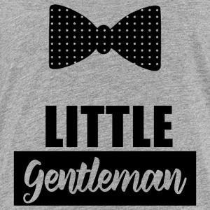 little gentleman - Kids' Premium T-Shirt
