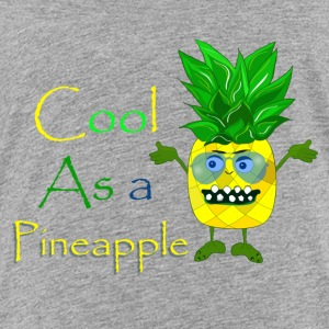 Cool as a pineapple - Kids' Premium T-Shirt