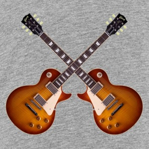 old les paul 59 - Kids' Premium T-Shirt