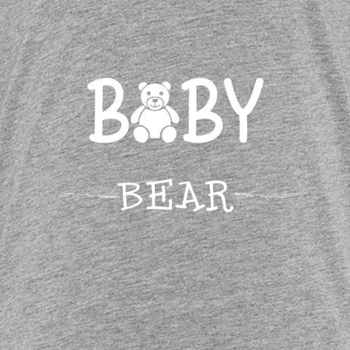 baby bear - Kids' Premium T-Shirt