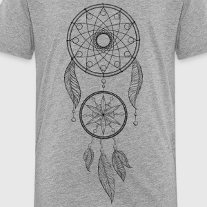 Dreamcatcher - Kids' Premium T-Shirt