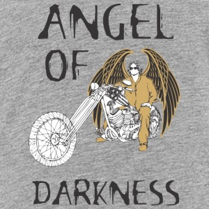 ANGEL OF DARKNESS - Kids' Premium T-Shirt