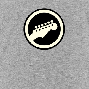 Guitar player - Kids' Premium T-Shirt