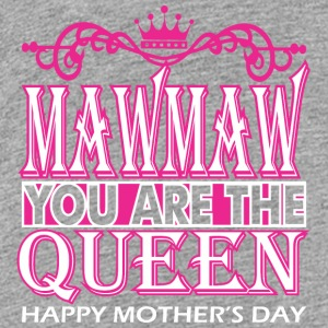 Mawmaw You Are The Queen Happy Mothers Day - Kids' Premium T-Shirt