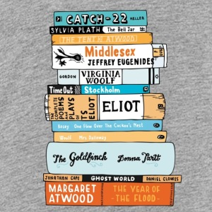 book - Kids' Premium T-Shirt