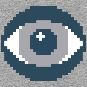 The Eye - Kids' Premium T-Shirt