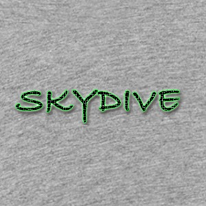 Skydive/BookSkydive - Kids' Premium T-Shirt