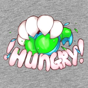 HUNGRY - Kids' Premium T-Shirt