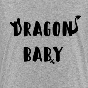 Dragon Baby - Kids' Premium T-Shirt
